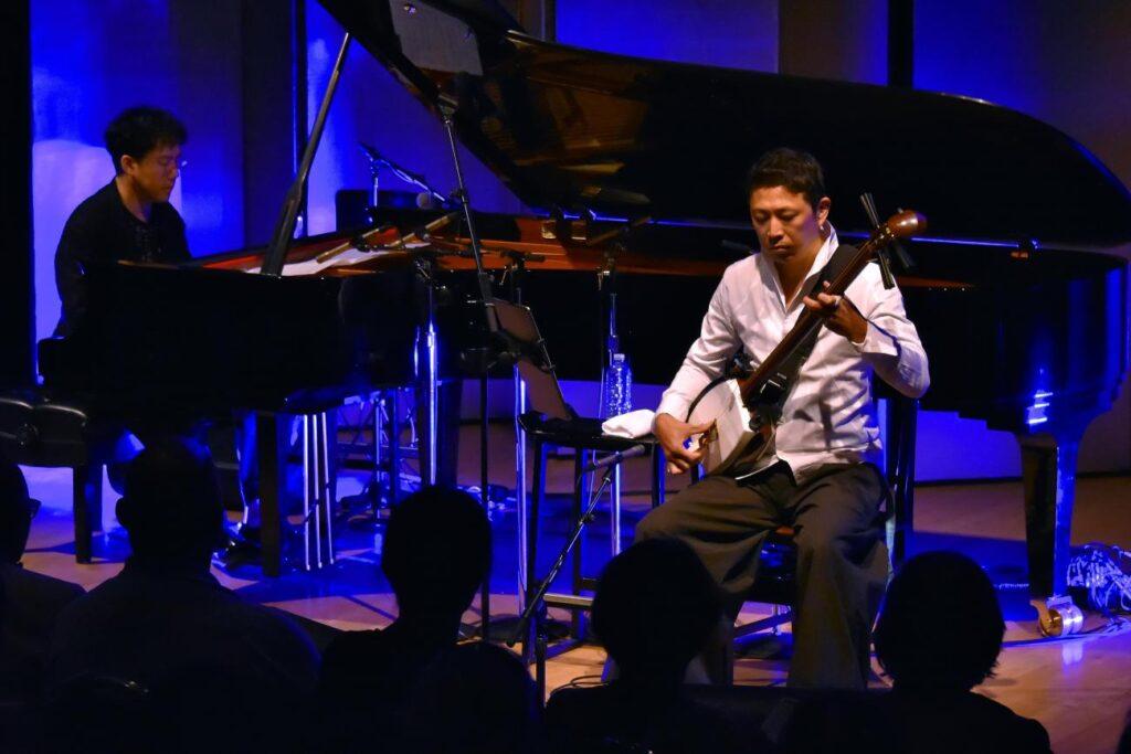 AGA-SHIO Concert