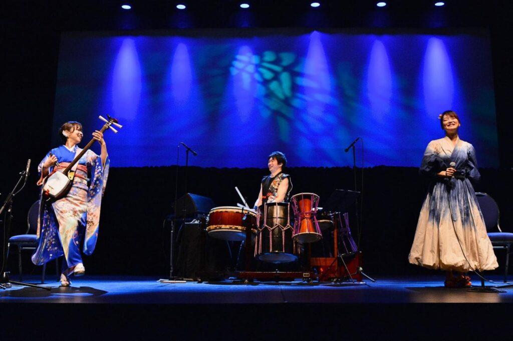 Tsumugu Concert